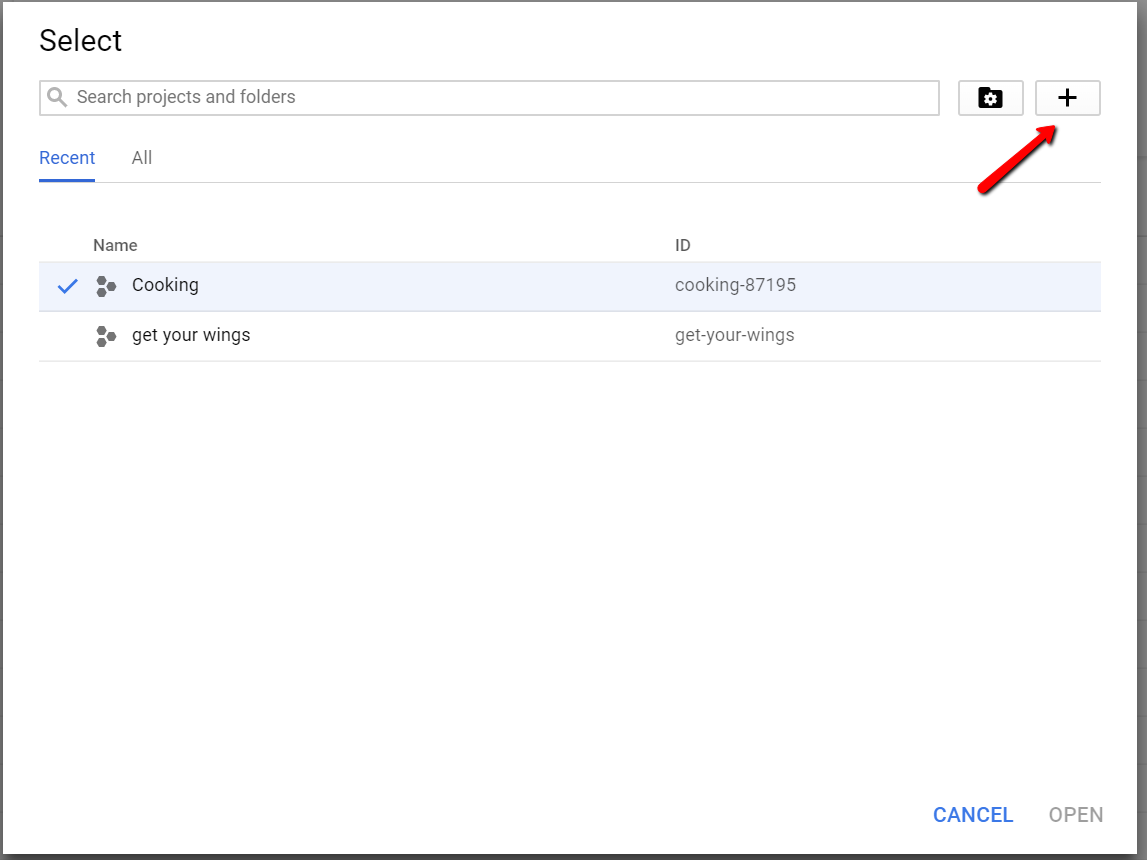 Add Google Authentication, Tutorials - Our Umbraco