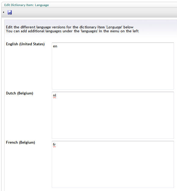check the session lang in materpage - Templates and document