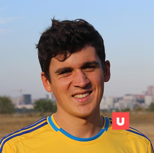 Alex Skrypnyk