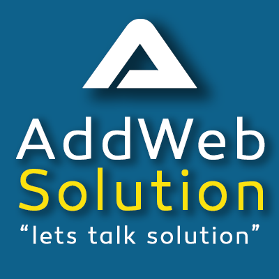 AddWeb Solution Pvt. Ltd