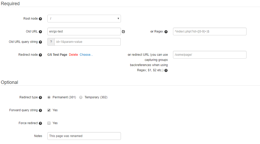 redirects not working - Version 2 - our umbraco com