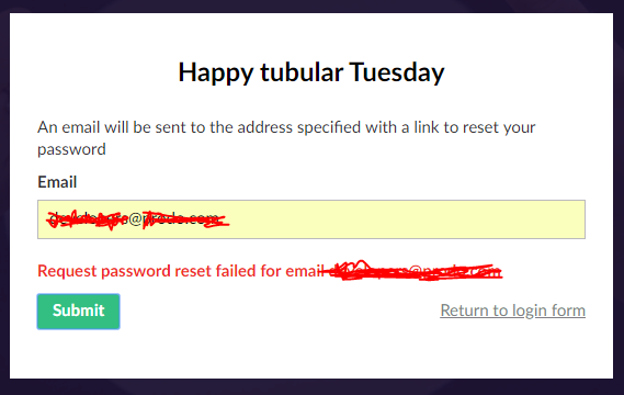 cant reset admin password in umbraco 7 - Using Umbraco and