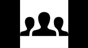 Personalisation Groups