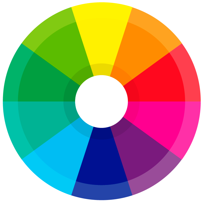 Color Palettes - our.umbraco.com