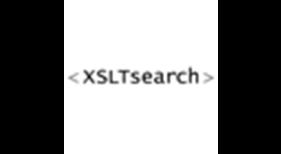 XSLTsearch