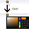 True Color Picker
