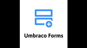 Umbraco Forms