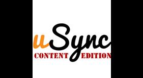 uSync.ContentEdition