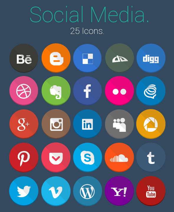 Social Media Channels - our.umbraco.com